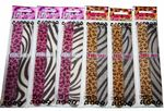 20 x Furry Nail Files | 18cm |  File and Buffer | Wholesale